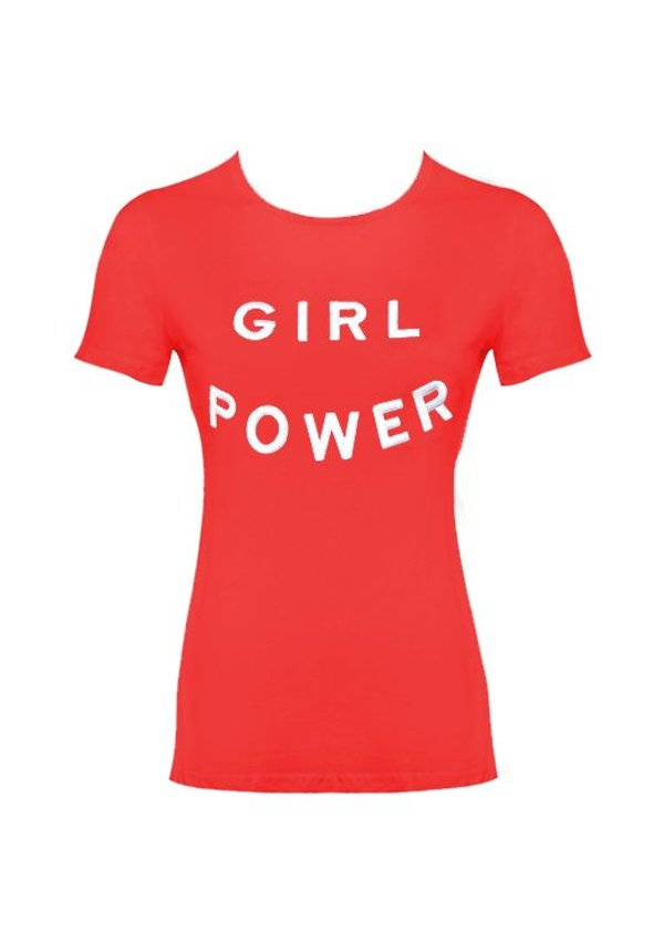 girl-power-tee-redwhite'