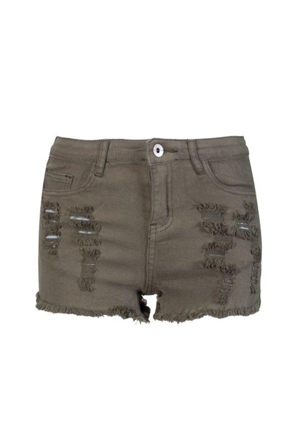 khaki-denim-short'