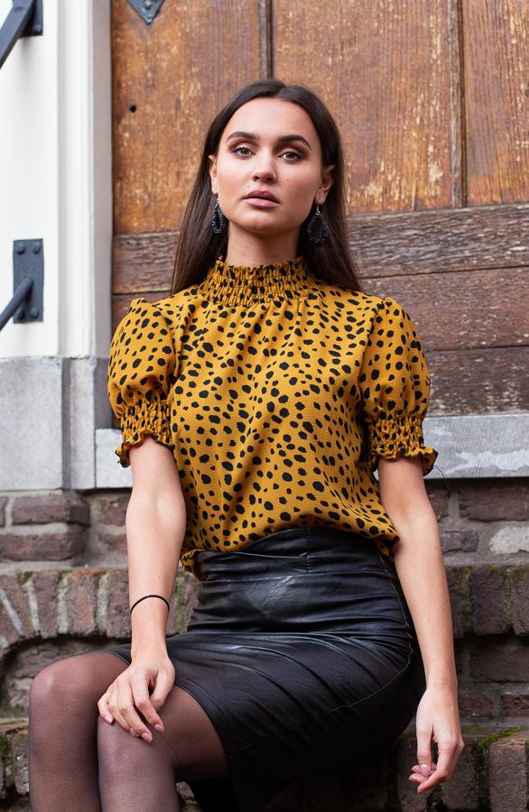 Abby-Leather-Skirt-Black-4