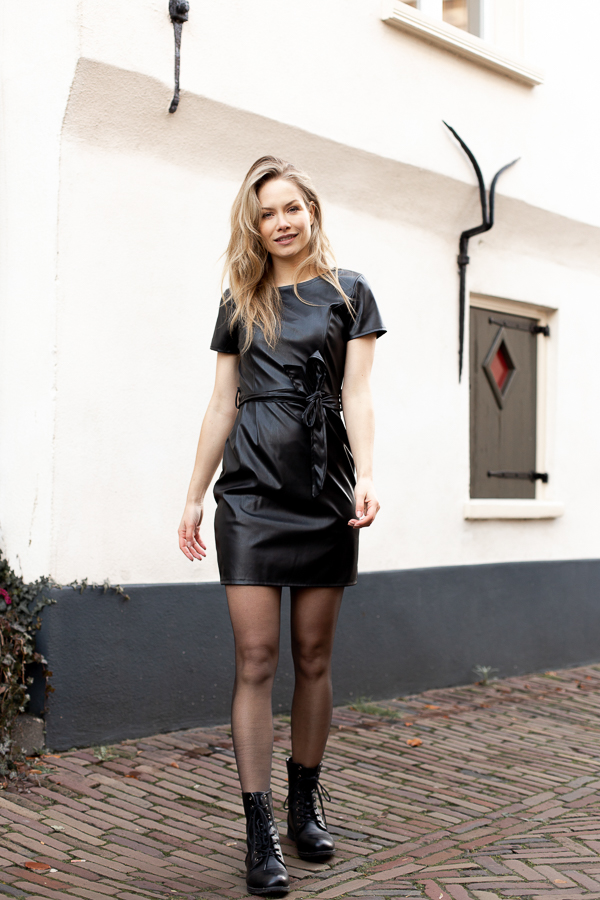 Alix-Leather-dress-1
