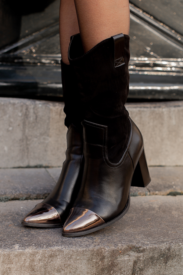 Alley-Cowboy-Boots-Metallic-1