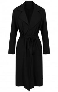 Annabel-Trenchcoat-Zwart