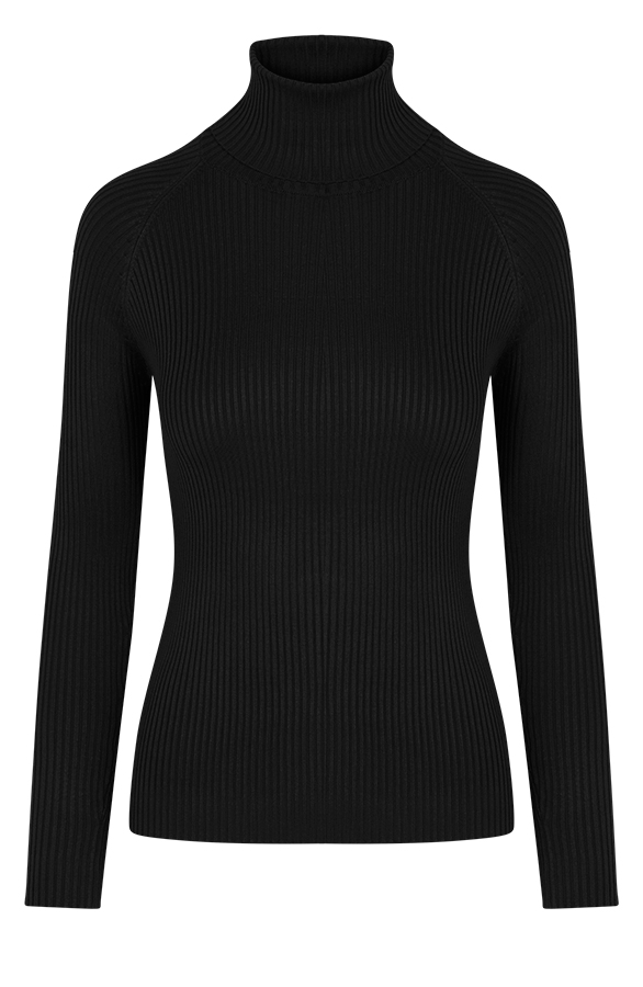 Annelot-Sweater-Black'
