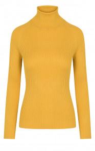 Annelot-Sweater-Oker