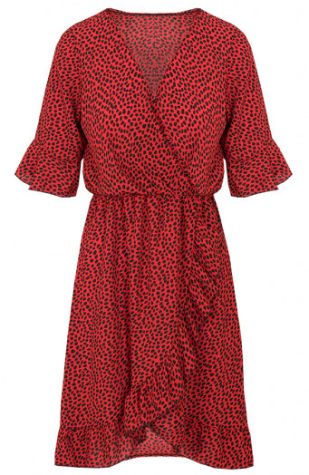 Ayla-Cheetah-Dress-Red'