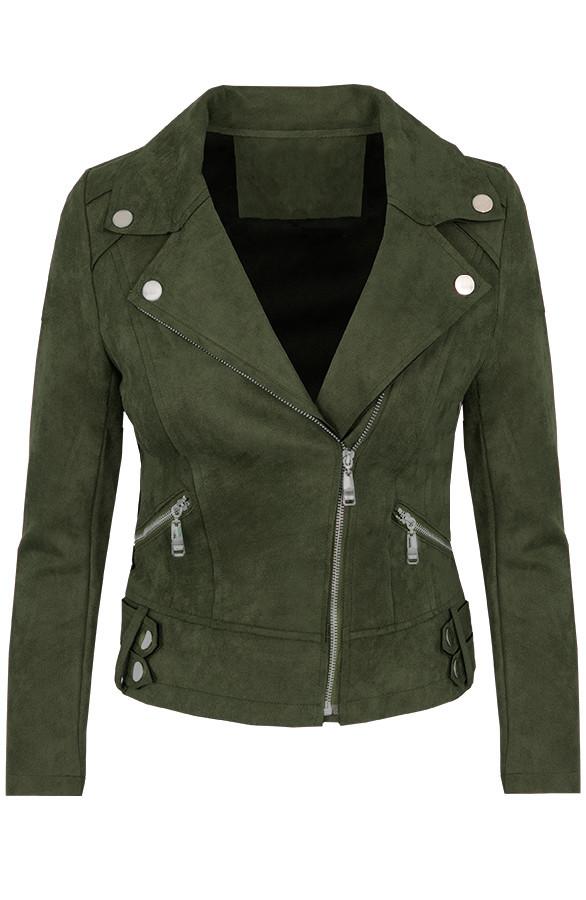 Biker-Jacket-Suede-Legergroen-586x900'