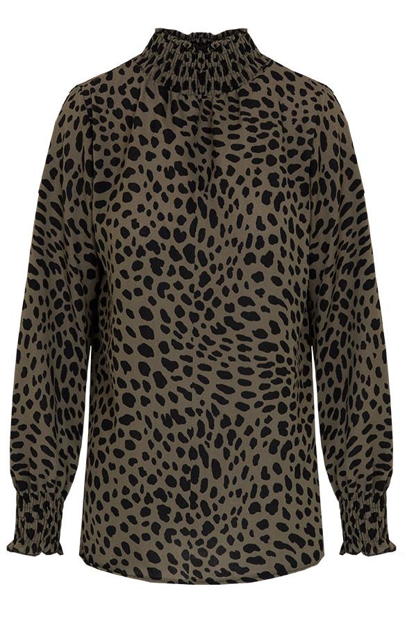 Cheetah-Col-Blouse-Legergroen-586x900'