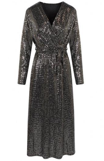 Gemma-Glitter-Dress-Silver'