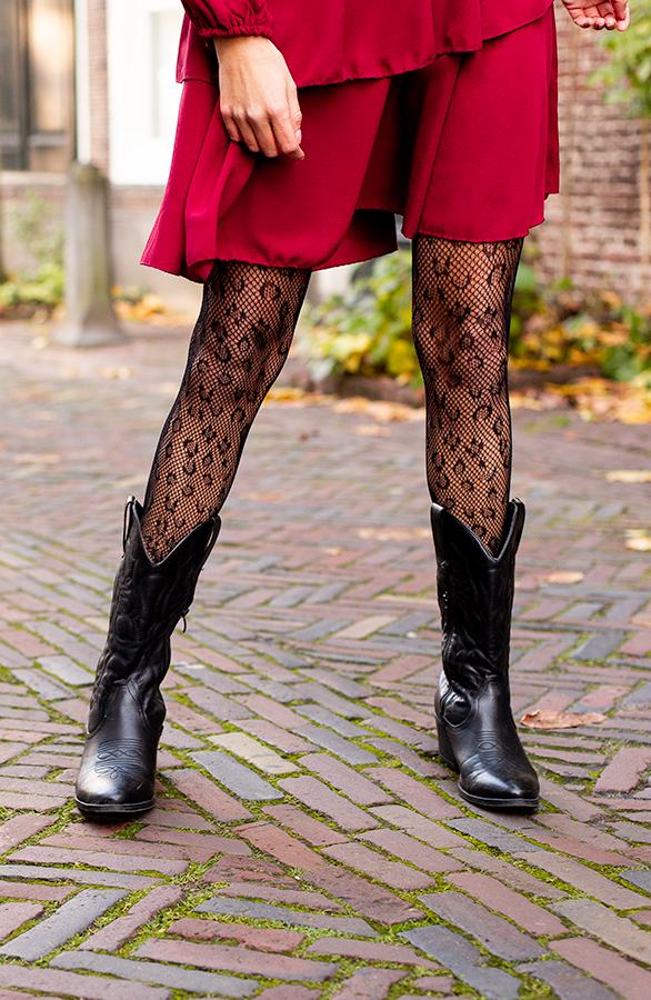 Iva-Leopard-Legging-Black-1