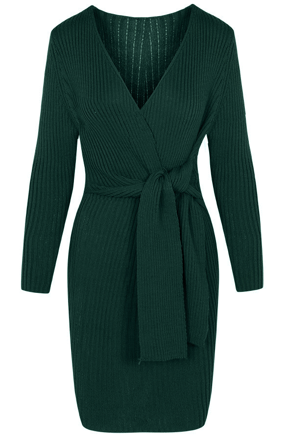 Ivy-Dress-Emeraldgreen'