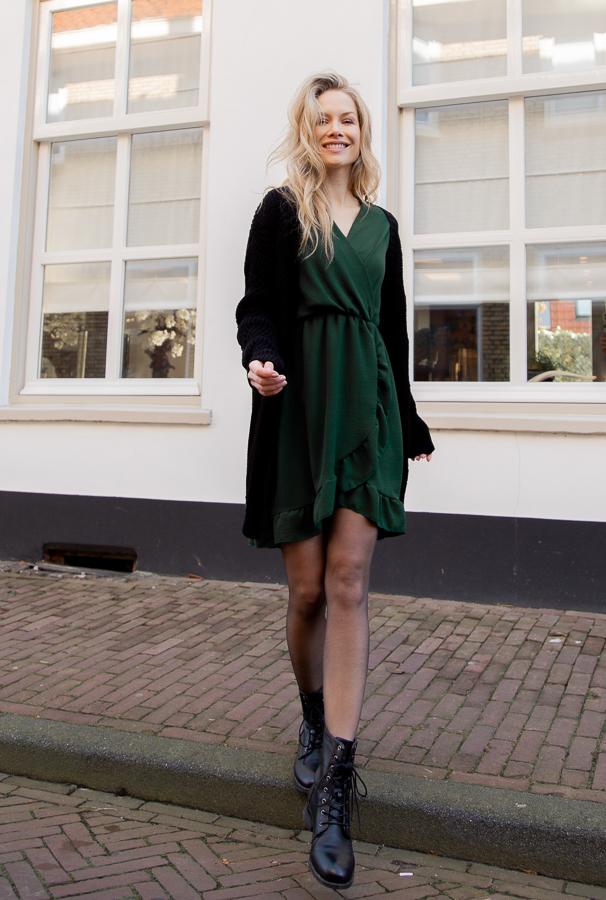 Josh-Dress-Emeraldgreen-1