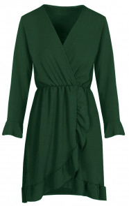 Josh-Dress-Emeraldgreen