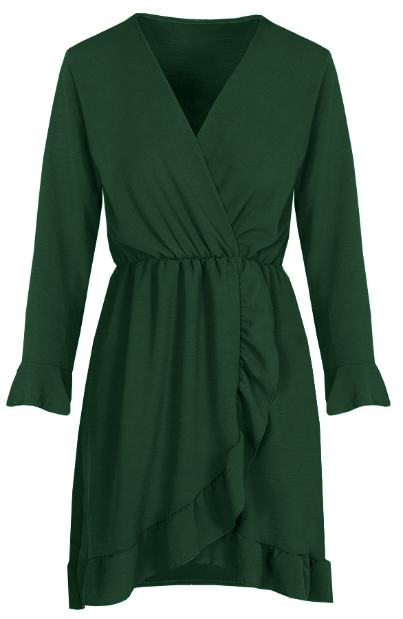Josh-Dress-Emeraldgreen'