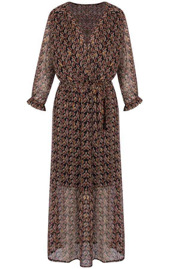 Kyra-Dress-Terracotta'