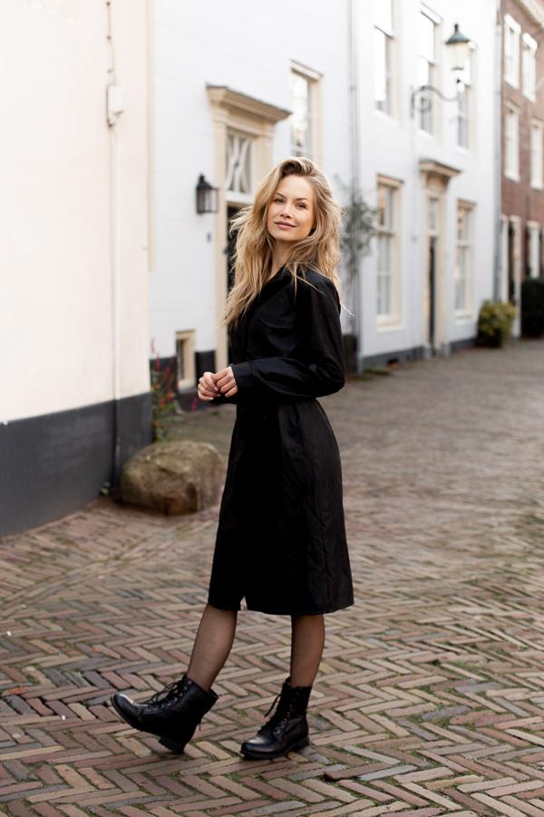 Lina-Leather-Dress-Black-2