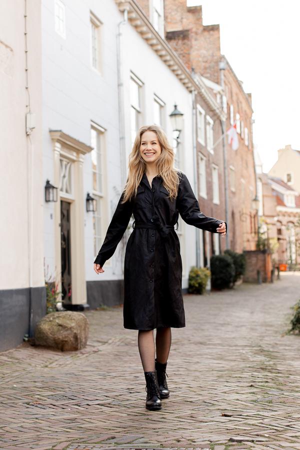 Lina-Leather-Dress-Black-3