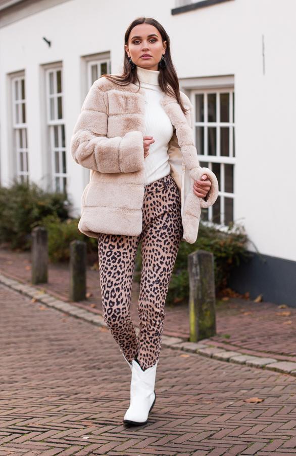Lise-Leopard-Pants-Beige-1