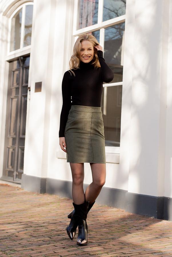 Mila-skirt-khaki-1-2