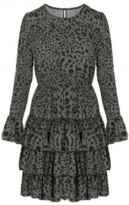 Nova-Leopard-Dress-Khaki