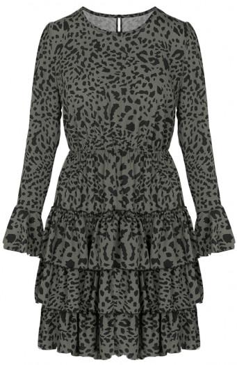 Nova-Leopard-Dress-Khaki'