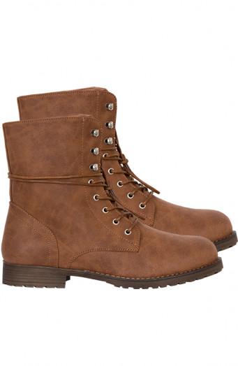 Ruby-Zip-Boots-Cognac'