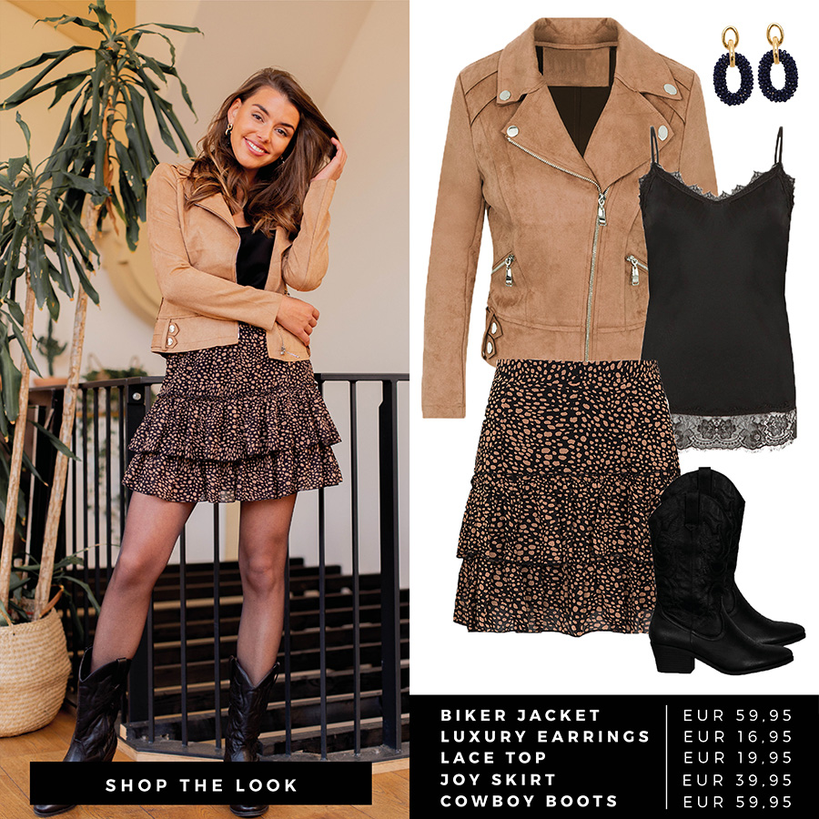 Shop-The-Look-Suede-Lace-Top-1
