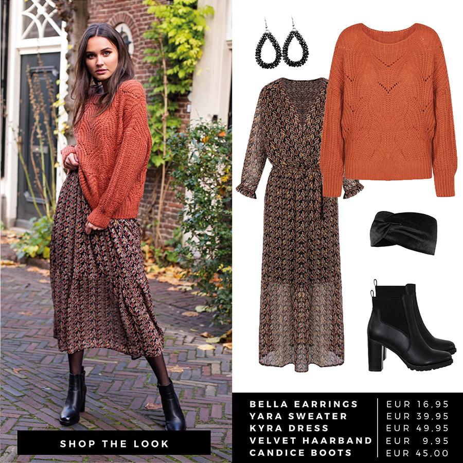 Shop-The-Look-Terracotta-Sweater-Dress-1