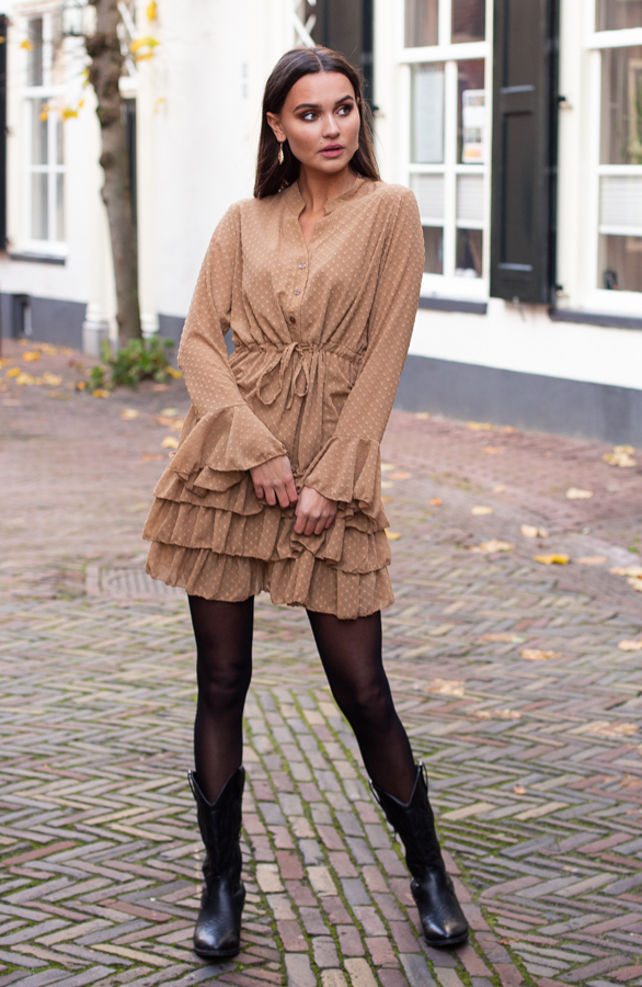 Stella-Dress-Camel-1