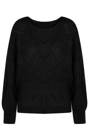 Yara-Sweater-Black'