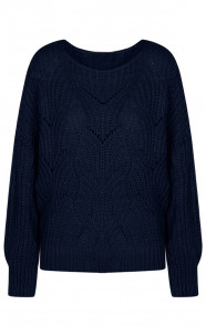 Yara-Sweater-Blue