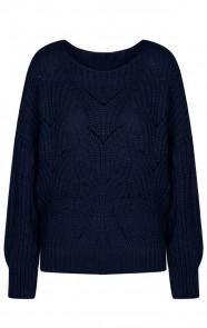 Yara-Sweater-Blue