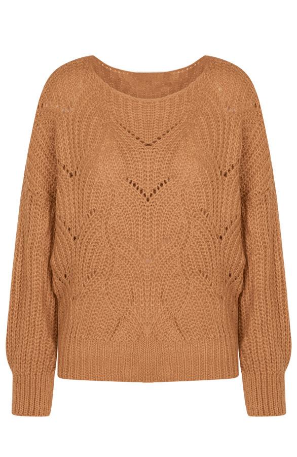 Yara-Sweater-Camel