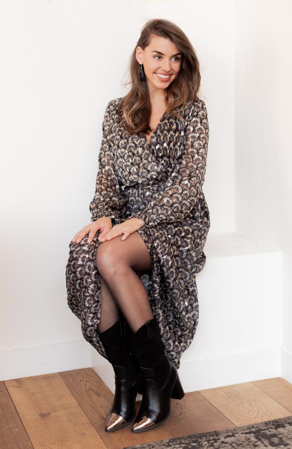 Zara-Dress-Grey-2
