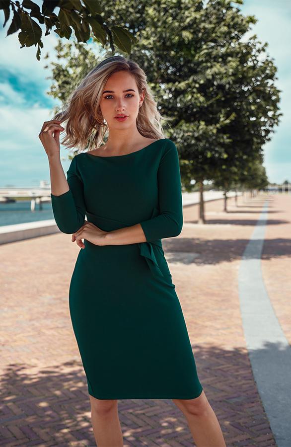 liv-dress-groen-2