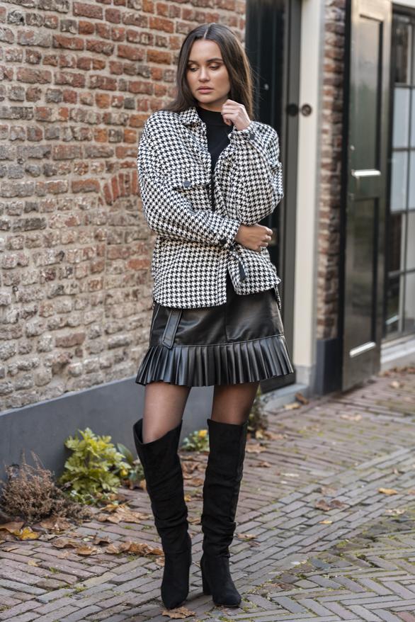 Camila-Leren-Rok-Zwart-5-1
