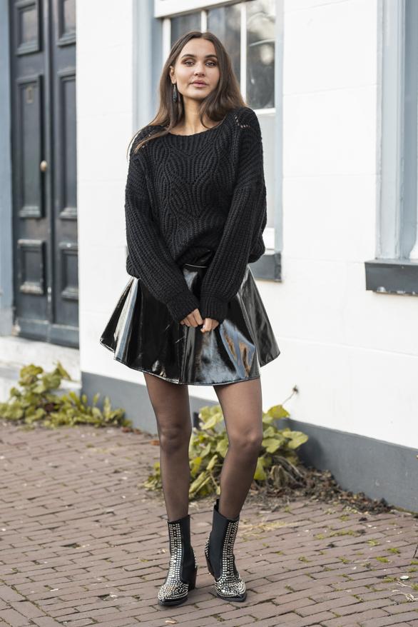 Kaylee-Lak-Rok-Zwart-5