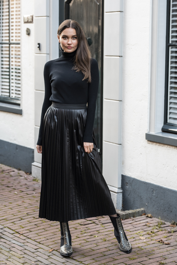 Mae-Leather-Skirt-Black-1-1