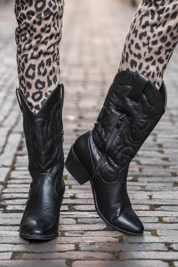 Rox-Cowboy-Boots-Black-5