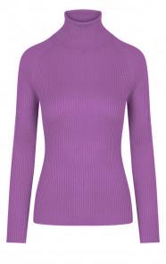 Annelot-Sweater-Lila