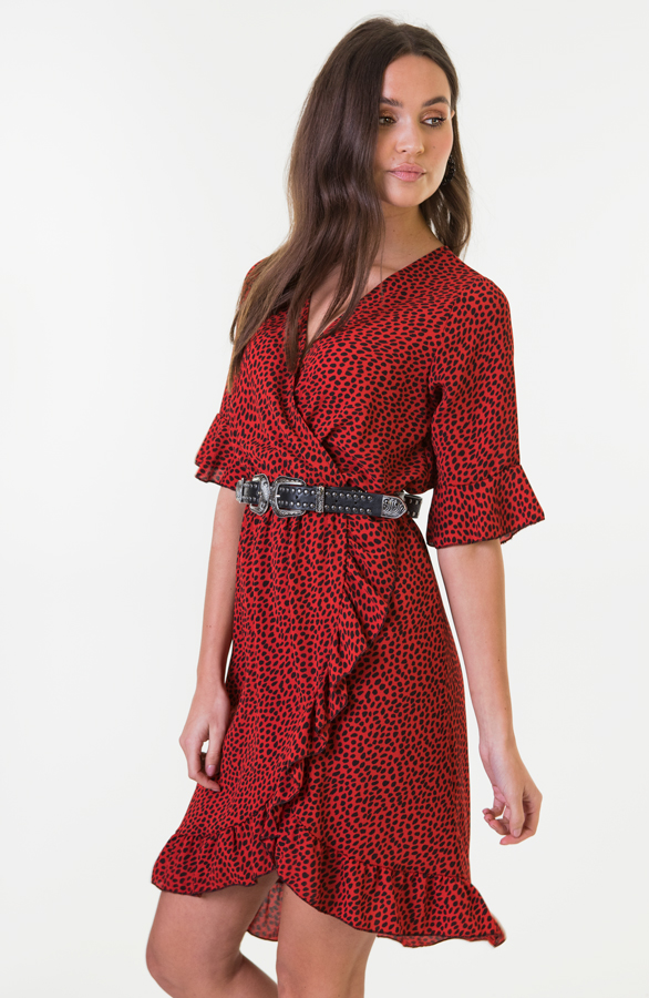 Ayla-Cheetah-Dress-Red-3