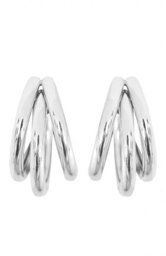 Carrie-Creool-Earrings-Silver'