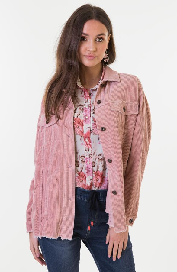 Casey-Corduroy-Jacket-Pink-1
