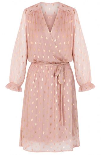 Hellen-Dotted-Dress-Pink'
