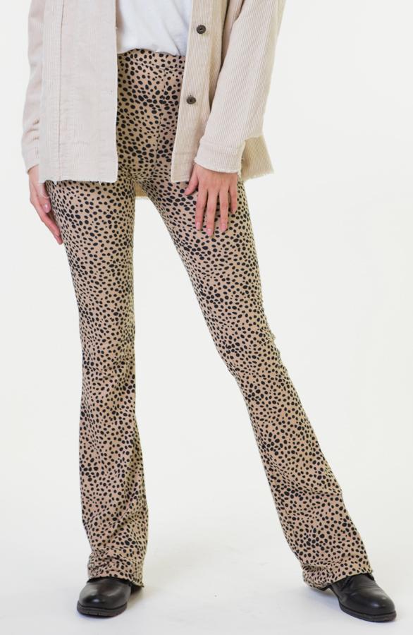 Janine-Flared-Broek-Cheetah-4