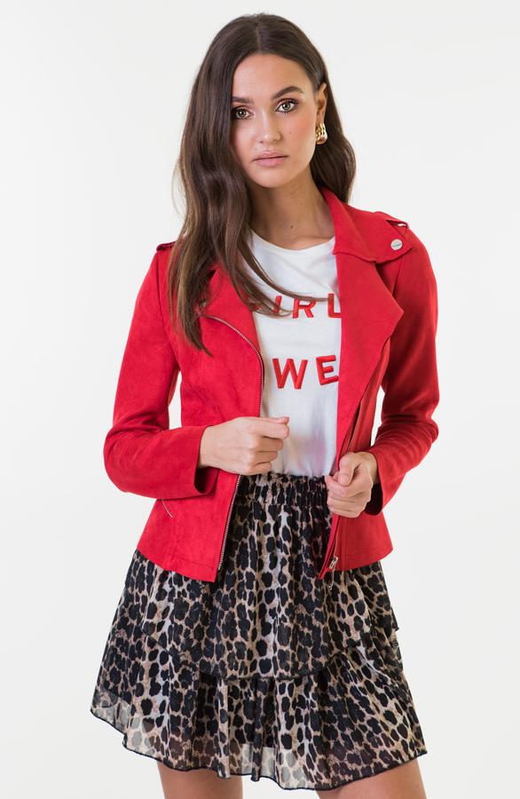 Jessie-Biker-Jacket-Rood-1