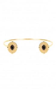 Amira-Double-Blackstone-Armband-1