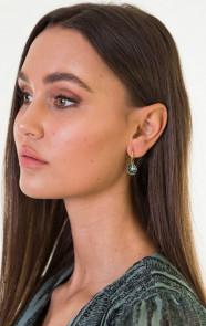 Chelsey-Star-Earring-Green-2