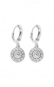 Elif-Coin-Earrings-Silver