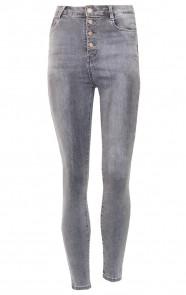 Ellen-High-Waist-Jeans-Grijs