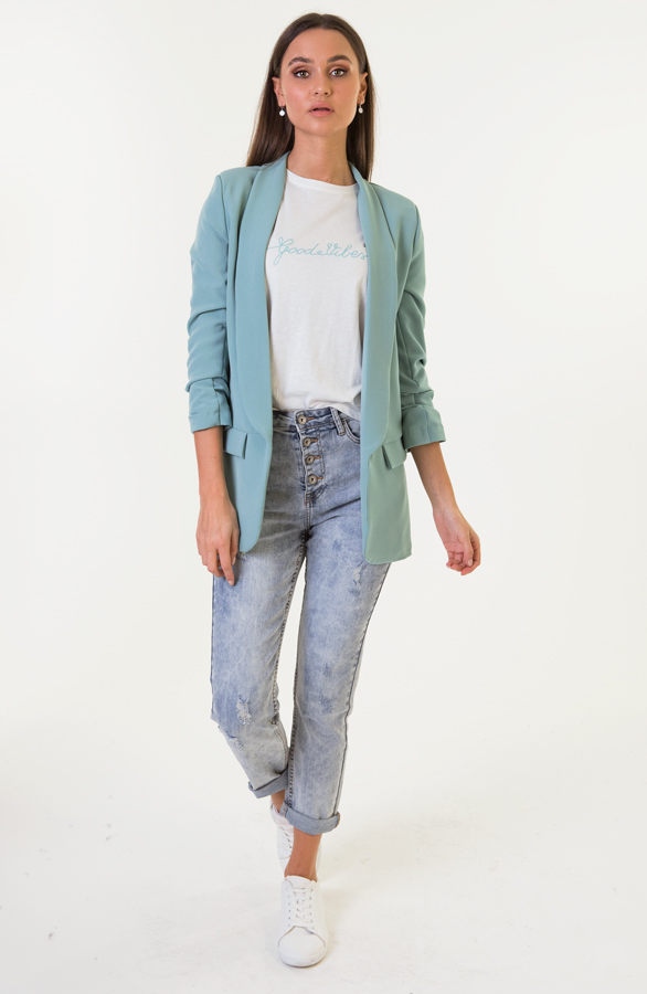 Emilia-High-Waist-Jeans-Blauw-1
